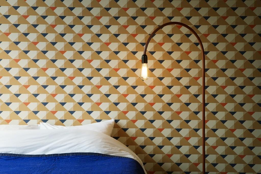 schilder je slaapkamer colorabe