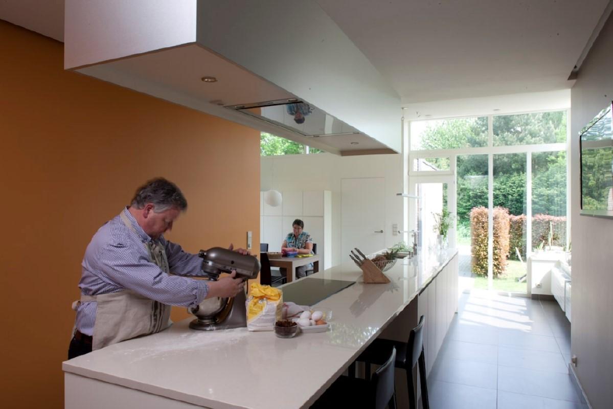 Leven kleur trend 2014 - Trend schilderen keuken ...