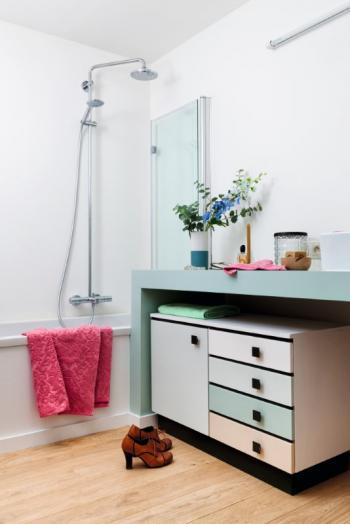 Keuken Rood Schilderen : Onweerstaanbare idee?n voor alle kamers in huis! – Webshop colora