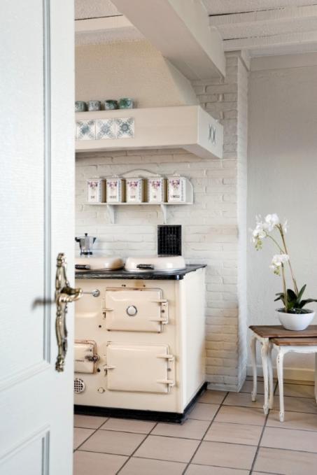 Keuken schilderen