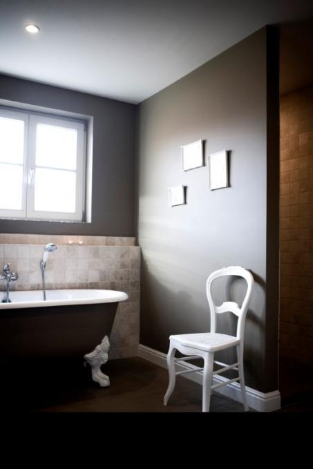 Peintures pour la salle de bain