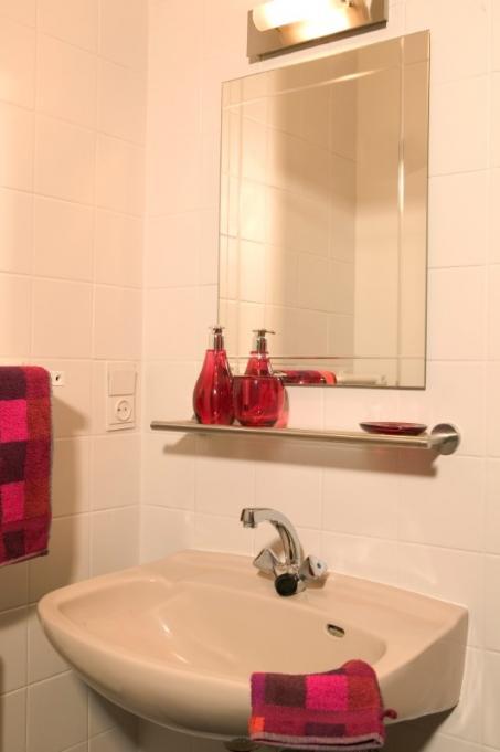 Badkamer schilderen   colora be