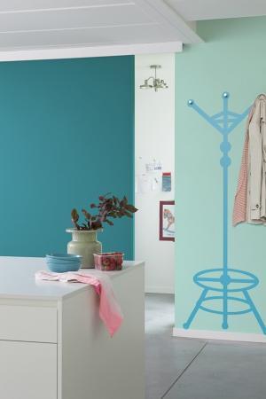 Donnez de la couleur à vos murs intérieurs : 5 conseils créatifs!