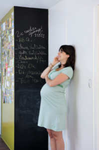 Bordenverf: creatief en handig