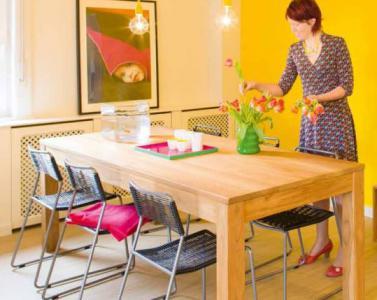 blog quelle couleur de peinture conseils d une experte en peinture. Black Bedroom Furniture Sets. Home Design Ideas