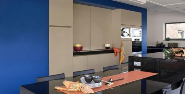 Blog - De leukste ideeën om je keuken te verven - colora.be