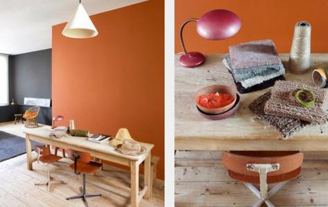 Blog kleurenpsychologie de betekenis en het effect van for Interieur verfkleuren