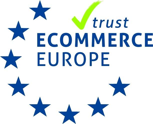 Ecommerce Europe trust label