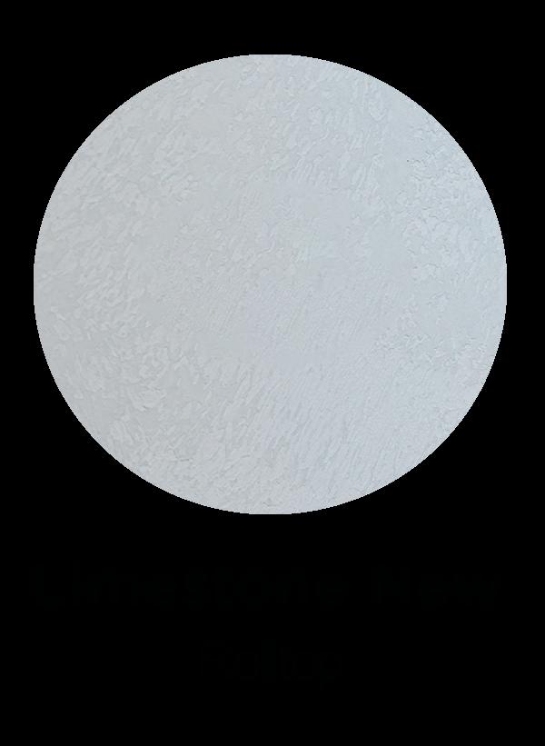 deco technieken limestone