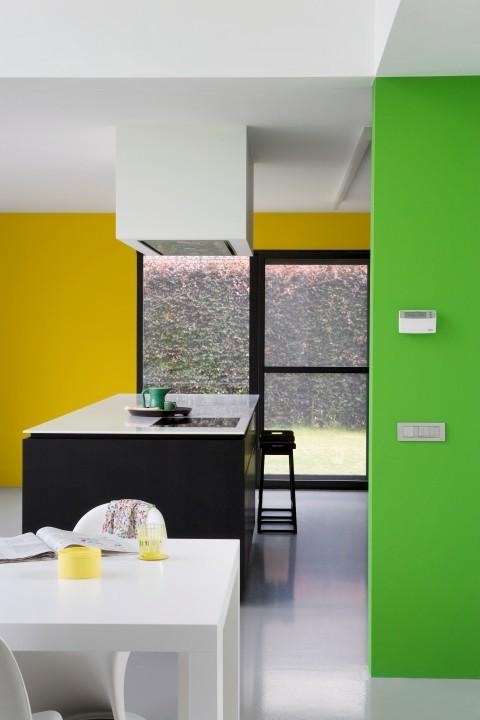 accentmuur woonkamer welke muur ~ lactate for ., Deco ideeën
