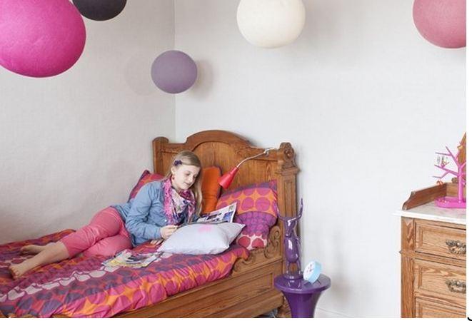 Idées et conseils pour aménager une chambre d'ado