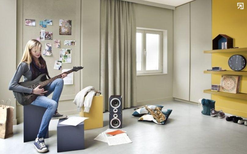 blog id es et conseils pour am nager une chambre d ado. Black Bedroom Furniture Sets. Home Design Ideas