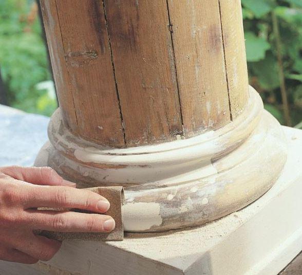 Incommodé par la mérule ? Réparer et traiter le bois pourri