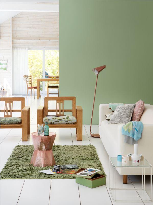 Blog interieurtrends een koper kleur in je interieur for Interieur kleur