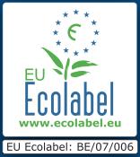 Topprim en Topsilk: Verf met het Europese Ecolabel