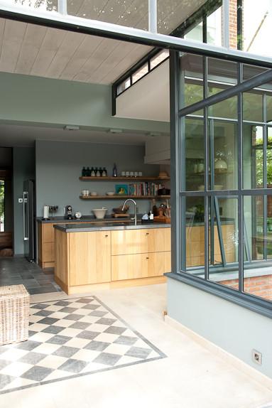 Keuken Schilderen Inspiratie : Blog – De keuken schilderen, tips en idee?n – Webshop colora