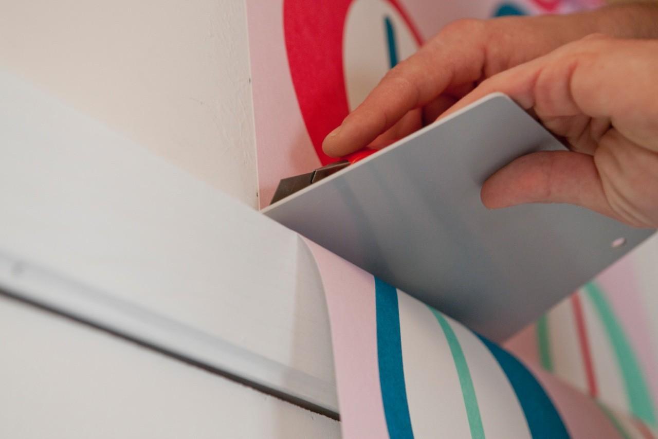Blog   trends in behang: de juiste sfeer met we are colour ...