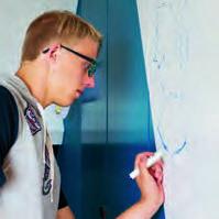 Smart Wall Paint transparant