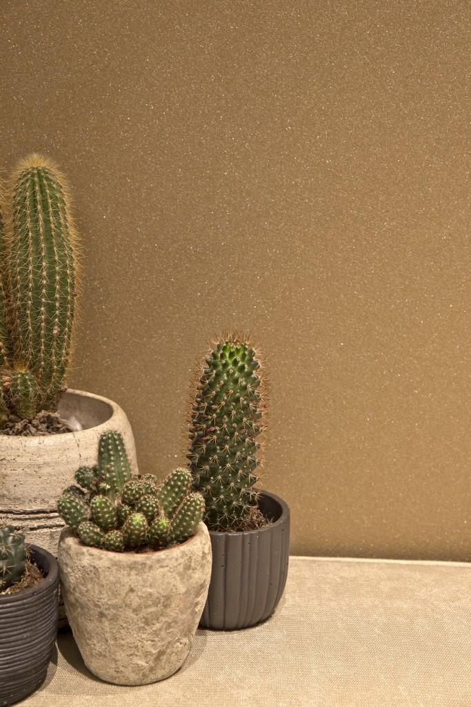De jolis pots (suspendus) et des piédestaux, des plantes en jardinières et même des mini-potagers d'intérieur