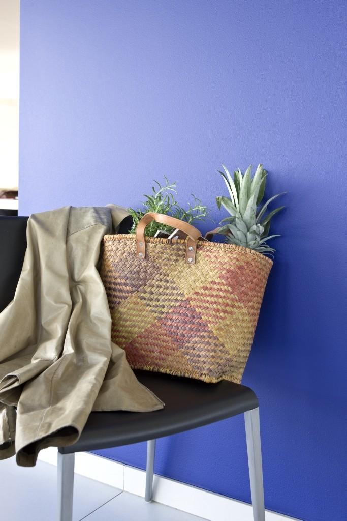 Le bleu tient toujours le haut du pavé avec le bleu foncé, le bleu jeans et le gris-bleu