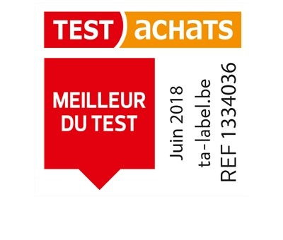 topsilk: beste van de test volgens Test Aankoop