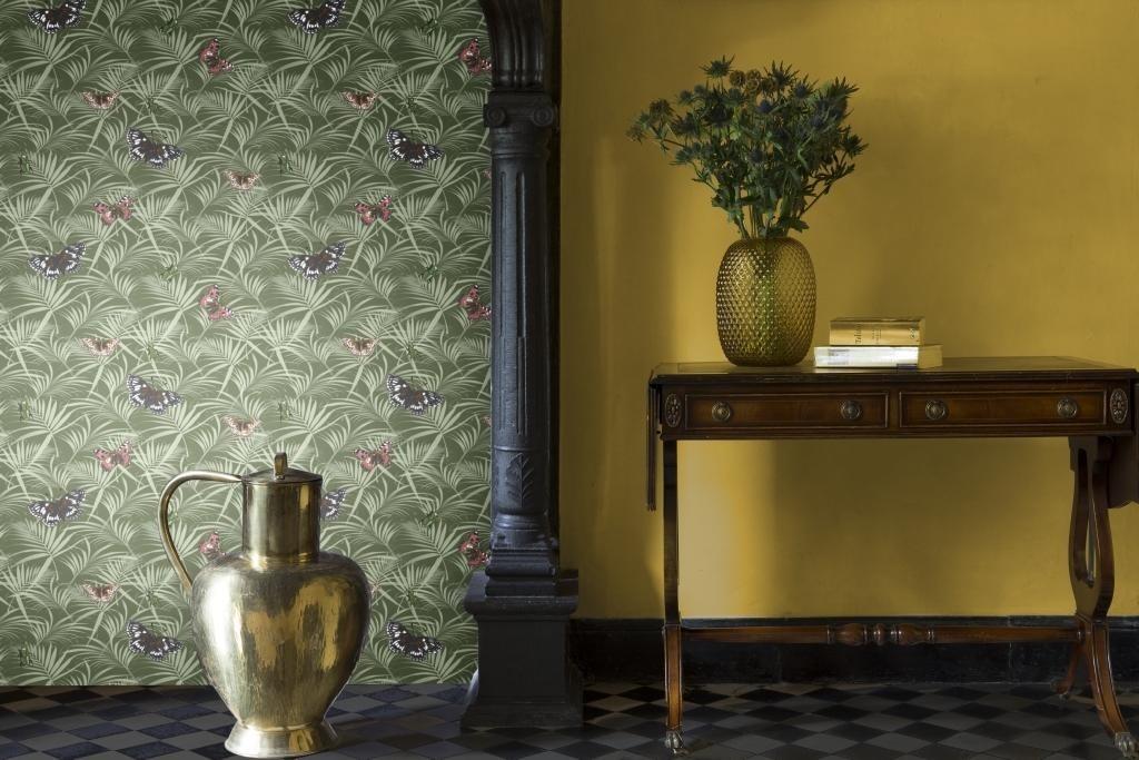 gespot: de nieuwste trends in kleur en interieur