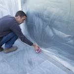 Peindre une façade en 10 étapes