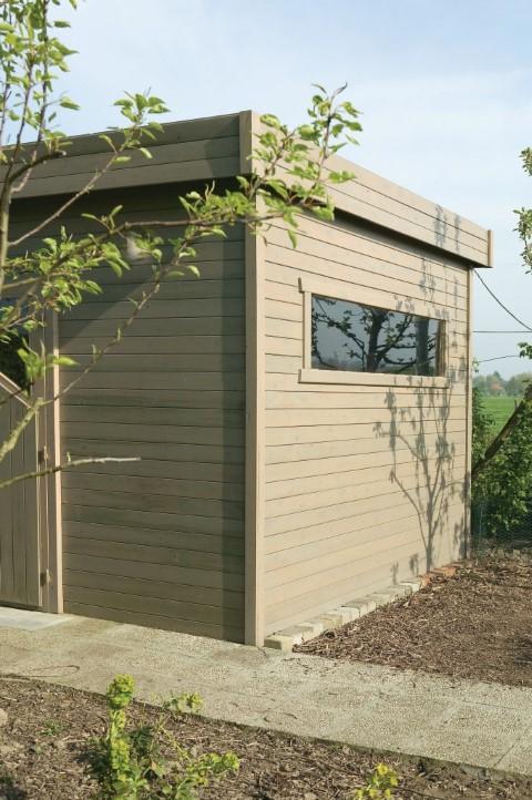 blog peindre un abri de jardin les diff rentes possibilit s. Black Bedroom Furniture Sets. Home Design Ideas