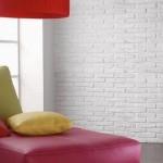 Bakstenen schouw schilderen: blaas je interieur nieuw leven in