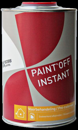 Paintoff Instant-30