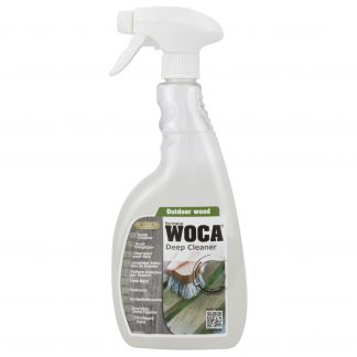 Woca Deep Cleaner-30