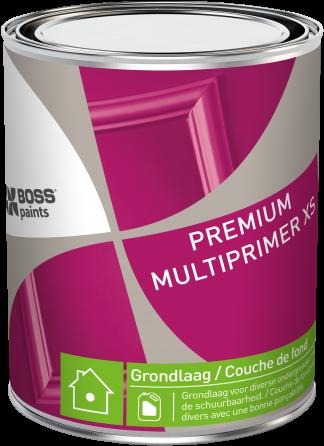 Premium Multiprimer Xs-30
