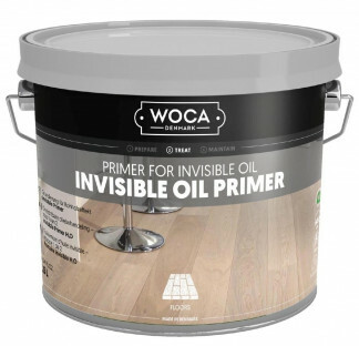 Woca Invisible Oil Primer-30