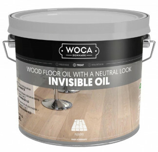Woca Invisible Oil-30