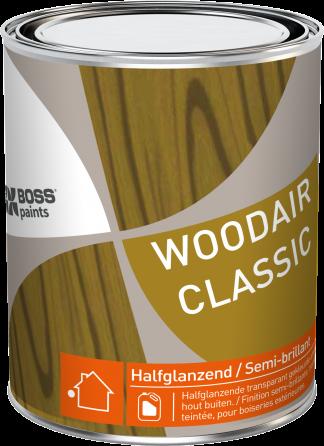Woodair Classic-30