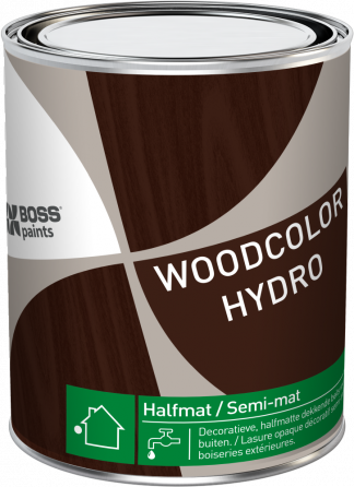 Woodcolor Hydro-30