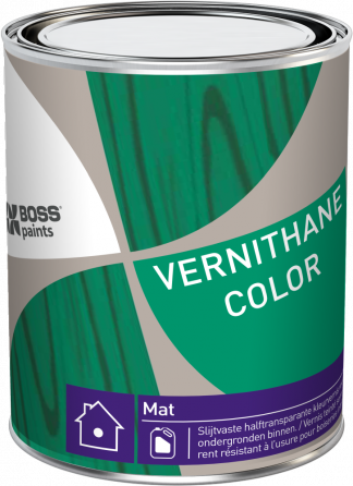 Vernithane Color-30