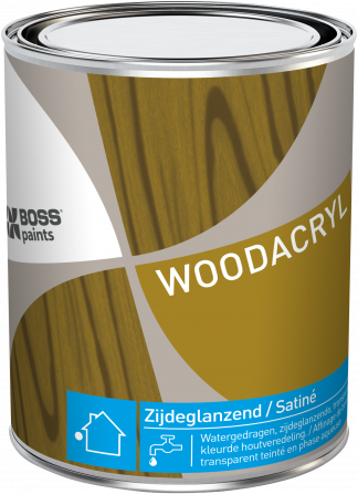 Woodacryl-30