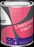 Limestone Finish
