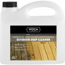 Woca Exterior Deep Cleaner-20