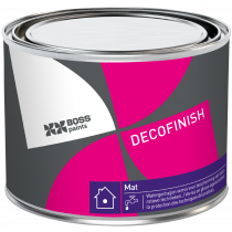 Decofinish Mat-20