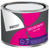 Decofinish Ultra Mat-20