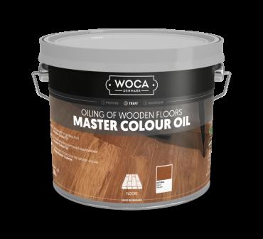 Woca Master Colour Oil-20