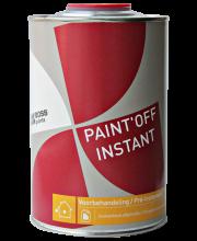 Paint'off Instant