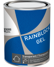 Rainblock Gel