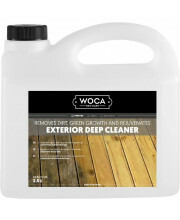 Woca Exterior Deep Cleaner