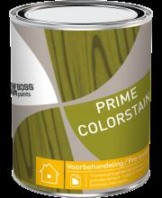 Prime Colorstain