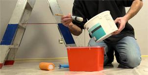 Doe-het-zelf-workshops bij colora de verfwinkel