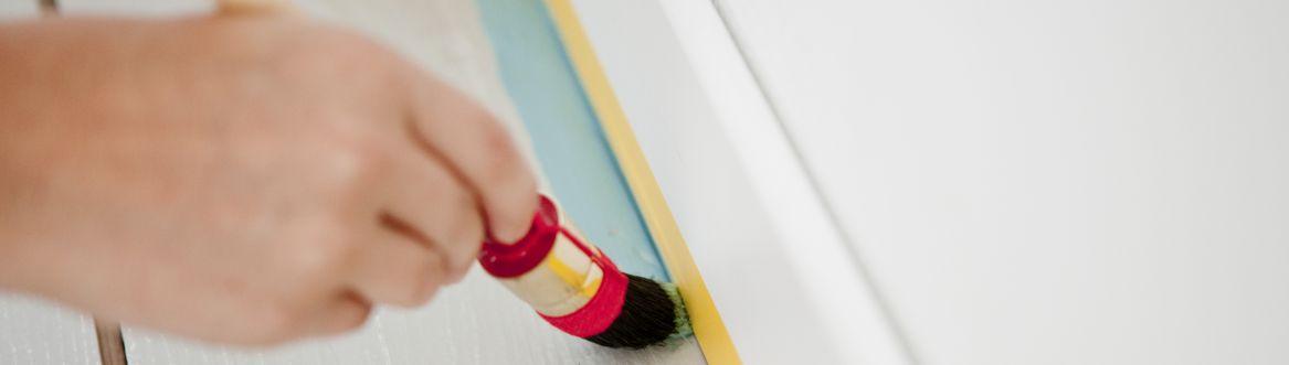 Vloeren schilderen for Zwemvijver doe het zelf