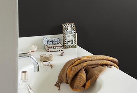 Tips Badkamer Schilderen : Badkamer schilderen colora be